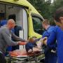 Школьнику, сбитому на «зебре» в центре Челябинска, предстоит ещё одна сложнейшая операция