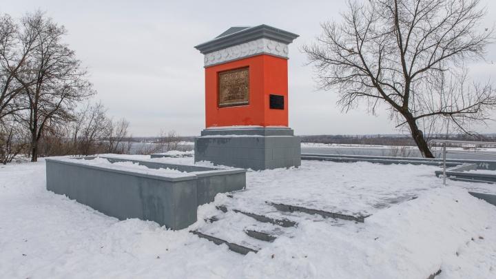 «В Волгоград направлена комиссия»: скандал вокруг памятника героям-связистам дошел до Москвы