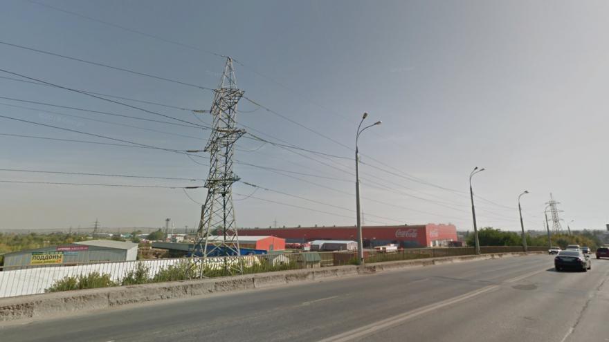 В Самаре отремонтируют мост на Ракитовском шоссе