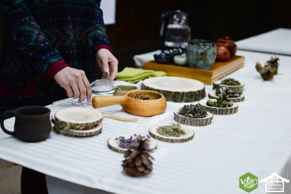 В 2019 году впервыебыла введена независимая номинация «Мастерство приготовления травяных чаев»