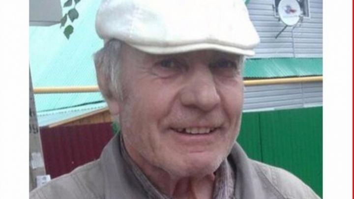 В уфимской больнице скрыли от поисковиков, что у них лежит пропавший дедушка