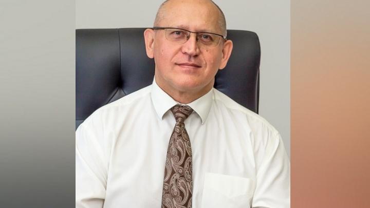 Не справился: в Волгограде за неуспеваемость отправили в отставку главу «Концессий теплоснабжения»