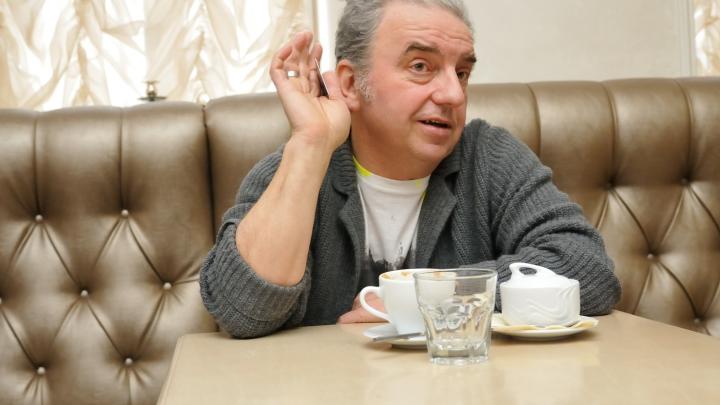 Владимир Шахрин рассказал, что устроит на День города и от этого даже волнуется