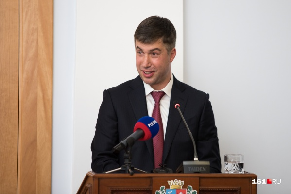 Алексея Логвиненко начали поздравлять с победой еще неделю назад