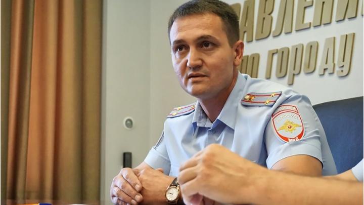 Снова из Магнитогорска: Путин назначил нового начальника полиции Челябинской области