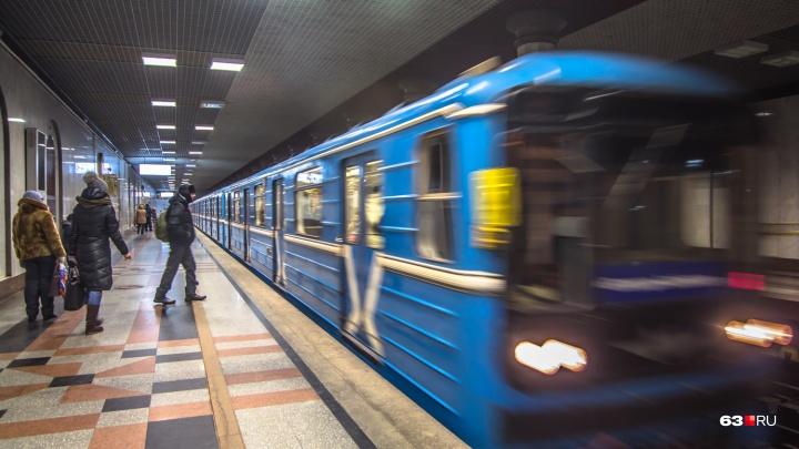 Пустят поезда под центром города: в Самаре построят новый тоннель метро