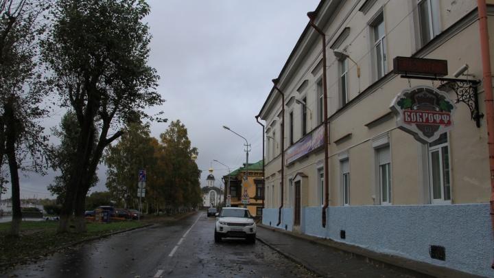 8 июля из-за Дня семьи, любви и верности часть дорог в Архангельске перекроют