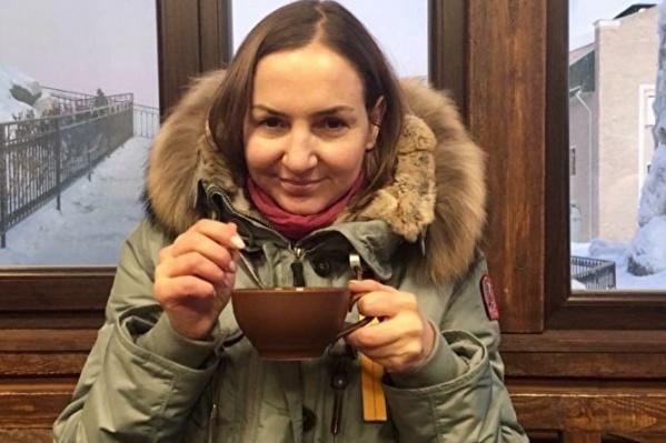 Ирина часто ездит из Екатеринбурга в Челябинск по работе