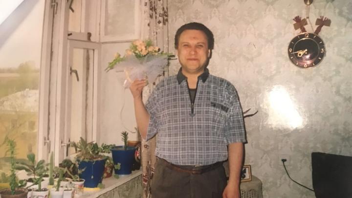 Волонтеры объявили сбор: в Перми ищут мужчину, которому нужна медицинская помощь