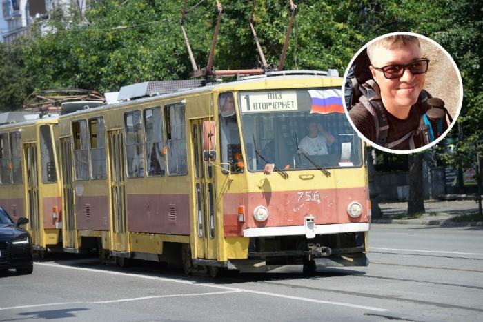 Илья Борзенков рассказал, как решить транспортную проблему