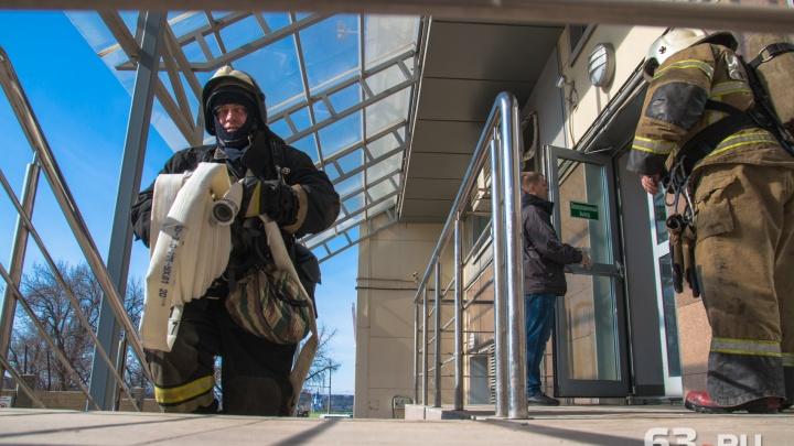 Защита от огня за 48 миллионов рублей: в Южном городе построят пожарное депо с башней