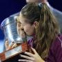 Спортсменка из Самарской области выиграла престижный теннисный турнир
