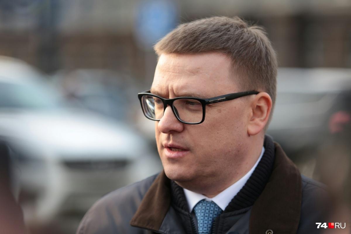 Алексей Текслер вновь отклонился от намеченного маршрута и устроил прогулку по челябинскому «подземелью»