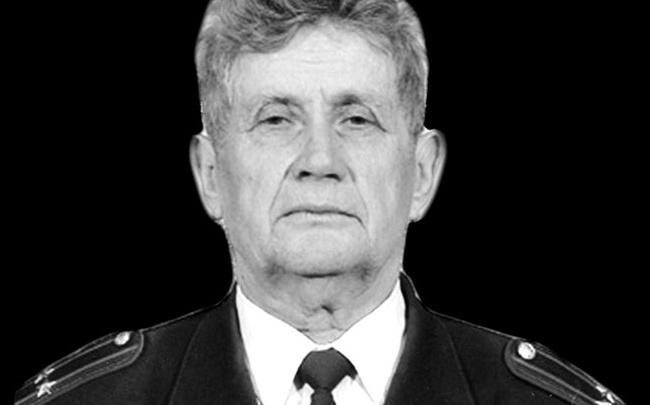 В Екатеринбурге скончался легендарный следователь МВД
