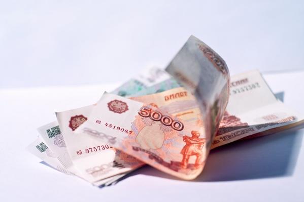 Начальник колонии успел получить только задаток —5 из 8 млн рублей