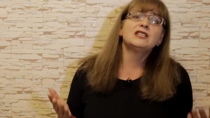 Нижегородская «училка» обнаружила ошибки в речи полицейских и злодеев