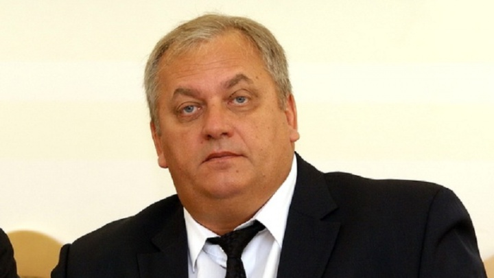 Полковник променял ЕдРо на «пенсионеров»: волгоградский депутат подал документы на губернаторство