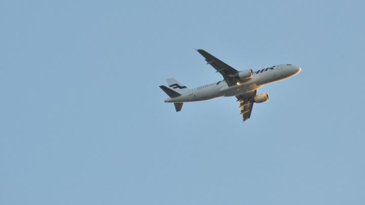 Рейс из Хельсинки в Екатеринбург отменили из-за отсутствия экипажа