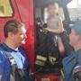 Родители спасённого из окна восьмого этажа ребёнка объяснили, почему сын оказался дома один