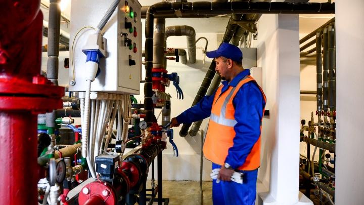 Репортаж из подземелья: как подают тепло в челябинские дома