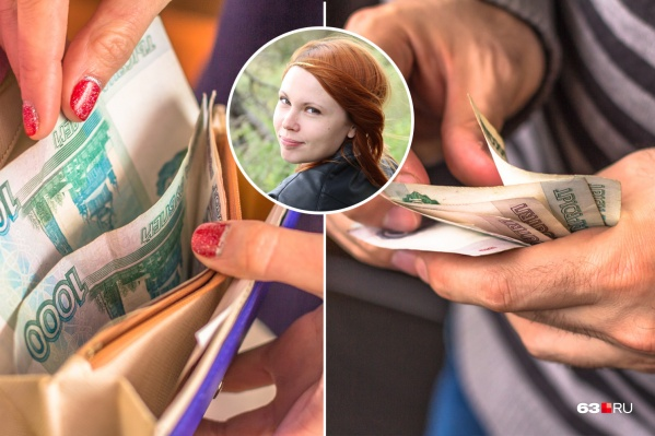 Александра Кривова рассуждает о том, кто в доме хозяин бюджета