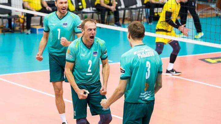 «Урал» провёл две товарищеские игры перед возобновлением сезона