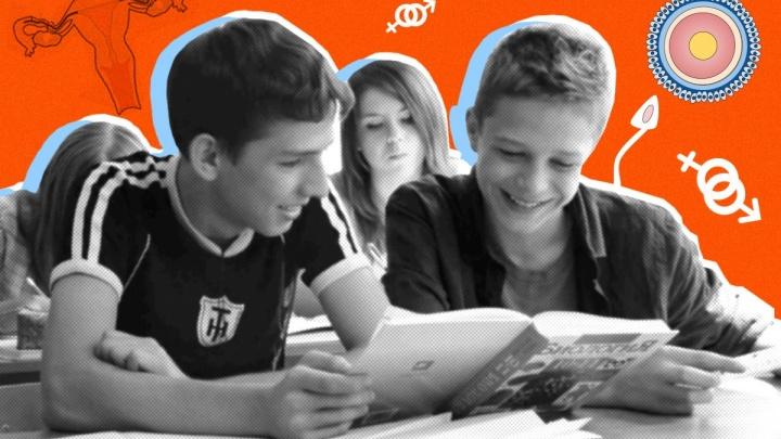 «Учителя боятся сказать лишнее»: почему в екатеринбургских школах нет уроков о сексе