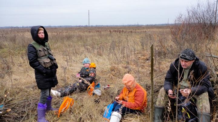 Искали десятки человек: пропавшую в Ярославской области женщину нашли мёртвой