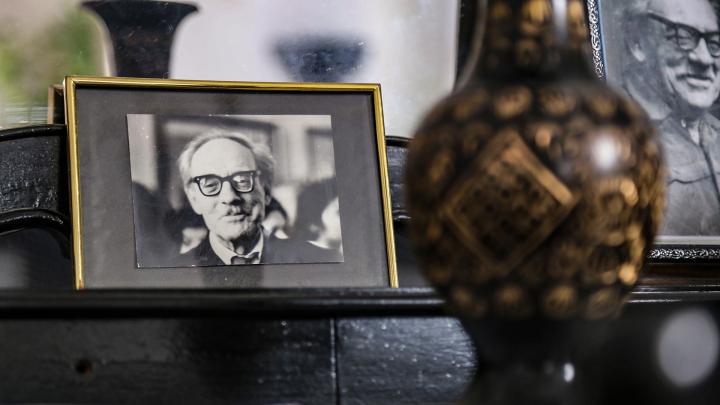 Бессребреник, чудак, наивный интеллигент: все о художнике, который прославил Уфу в Америке