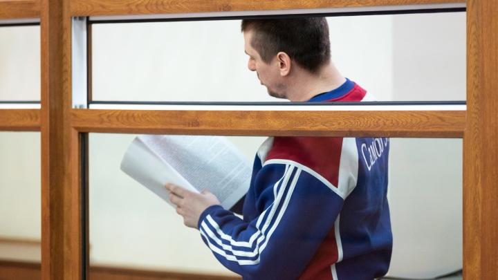 Как это было: в Волгограде допросили следователя по делу об убийстве Сергея Брудного