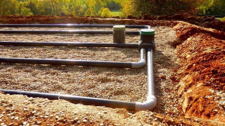 Строим на века: одна деталь, без которой ваш дом «поплывет» под натиском грунтовых вод