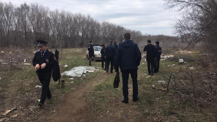 Войны за кладбища: в Самаре сотрудники ритуальных агентств устроили драку и стрельбу