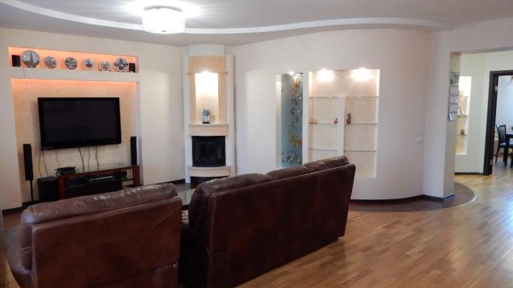 Камины, сауна и мансарда: сколько стоит элитное жилье в Архангельске