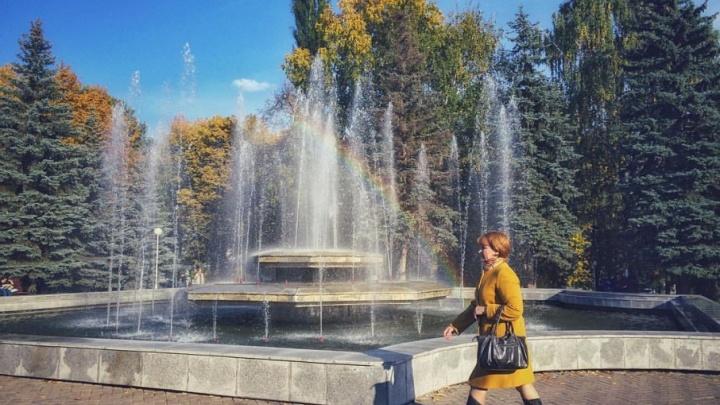 Синоптики рассказали о погоде в Башкирии на 15 октября