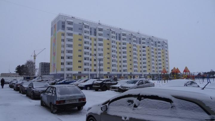 В Тюмени более чем в 100 раз увеличили плату за наём муниципального жилья