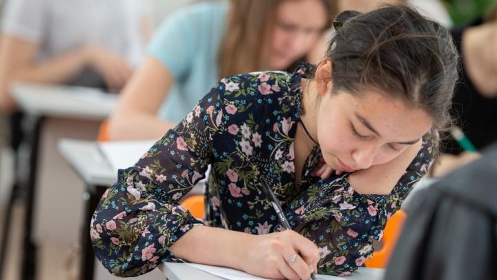 Первые результаты ЕГЭ: 45 нижегородских школьников сдали экзамены на 100 баллов