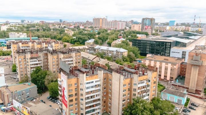 В Самарской области сиротам предложили давать квартиры по договорам социального найма