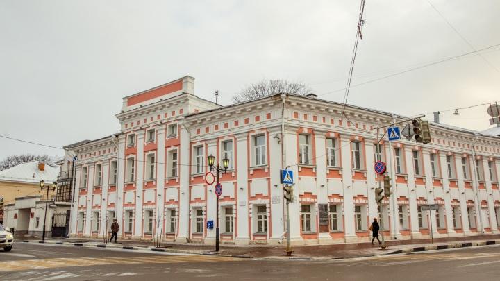 Мэрия Ярославля не смогла заплатить за капремонт
