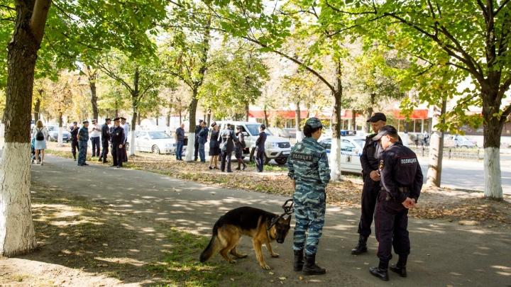 В Ярославской области мужчина с ружьём напал на продавца