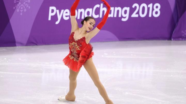 Российские фигуристы досрочно завоевали серебро командного турнира на Олимпиаде