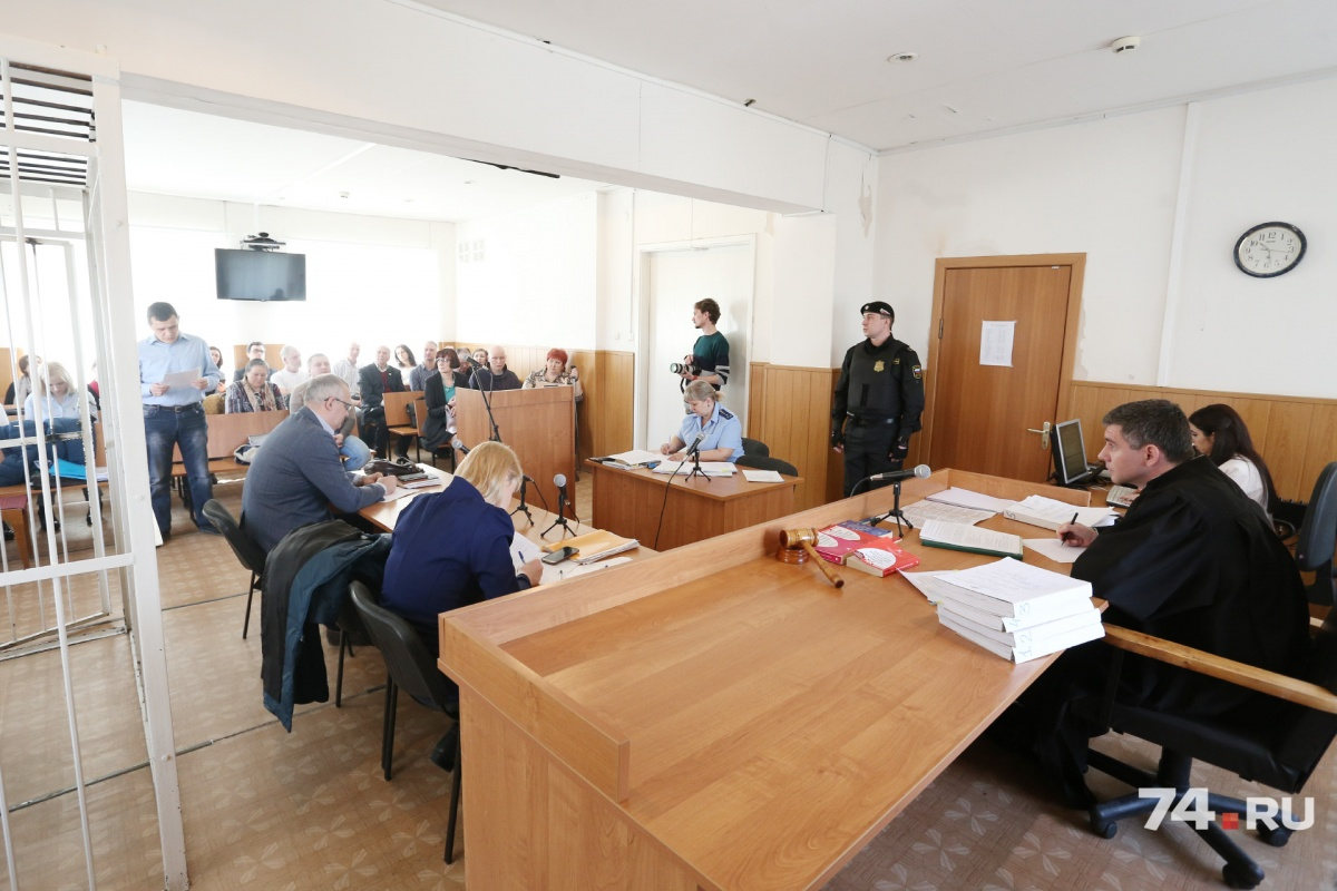 Судья сам инициировал возвращение дела прокурору на доработку