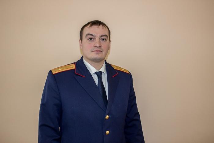Увольнение Сергея Копырина из бердского следственного отдела уже во второй раз признали незаконным