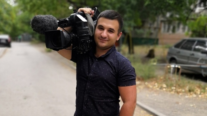 Ростовский облсуд изменил срок ареста блогеру Гаспару Авакяну