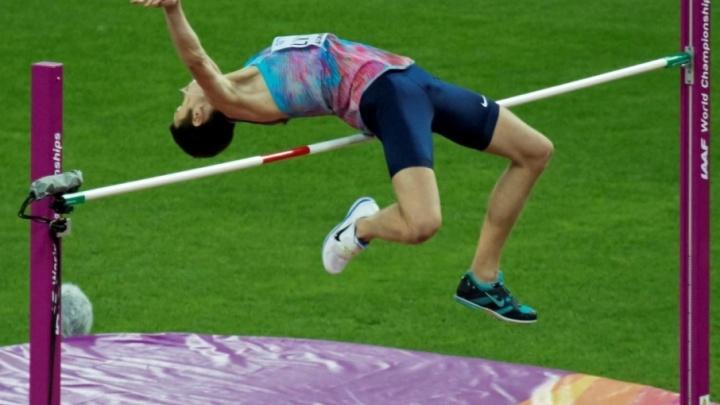 «Бирский кузнечик» завоевал серебро на соревнованиях в США