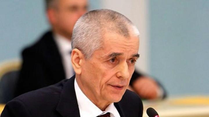 Нужно считать все выплаты — Геннадий Онищенко объяснил расхождение в зарплатах салаватских врачей