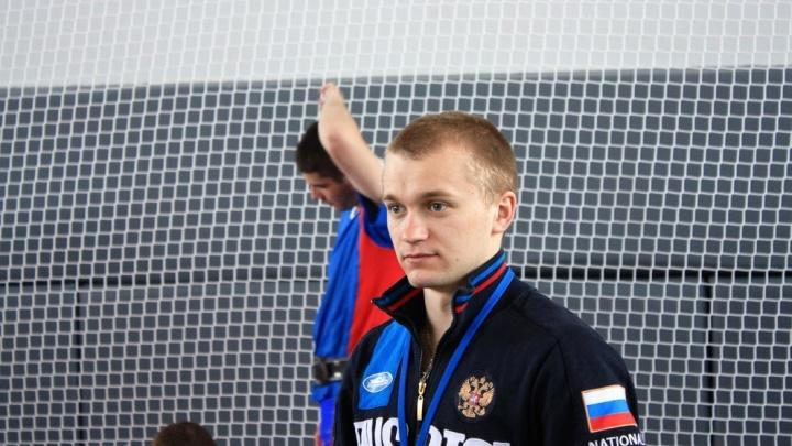 Гиревик из Новосибирска завоевал бронзу на чемпионате России