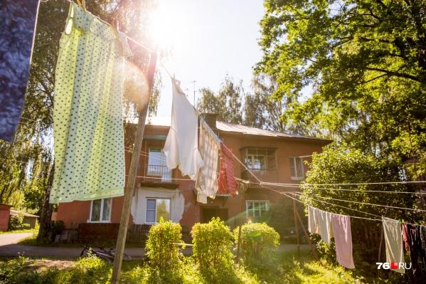 Солнечное лето — в каждом уголке города