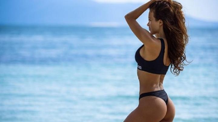 «Разговаривайте с телом, как с лялькой»: 12 советов от фитнес-модели, вернувшейся к спорту после ДТП