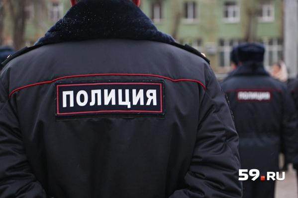Полиция разыскивала преступника семь лет