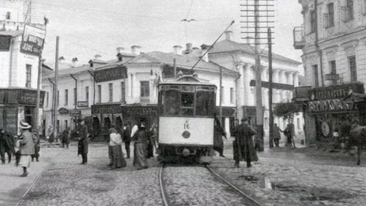 Положат рельсы на центральных площадях: как в Ярославле продлят трамвайные и троллейбусные маршруты